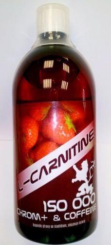 Bio-detox odbourávač tuků L-Carnitine