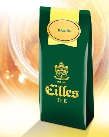 EILLES Tee Heřmánek 250 g cena od 215 Kč