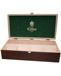 EILLES Tea Diamond Dřevěný box na čaje cena od 590 Kč