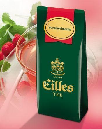 Eilles Tea Diamond Letní plody 250 g cena od 235 Kč