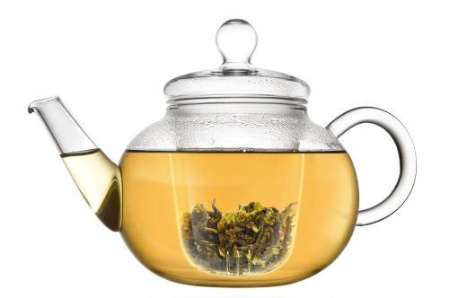 Creano Skleněná konvička louhovací čajová 800 ml cena od 350 Kč