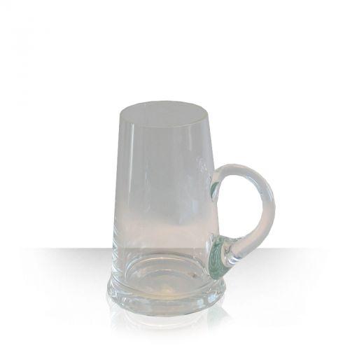 Pivní Dárky Pivní půllitr čirý cena od 0 Kč