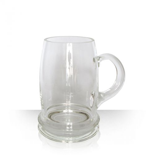 Pivní Dárky Pivní sklenice Tuplák křišťálový 1 l cena od 0 Kč
