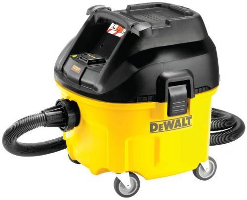 Dewalt DWV901L-QS cena od 11990 Kč