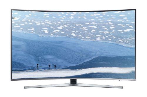 Samsung UE55KU6672U cena od 33989 Kč