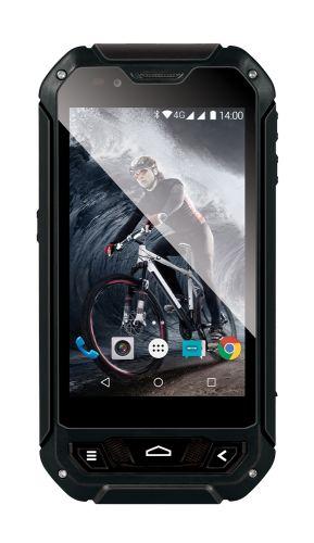 Evolveo StrongPhone Q5 cena od 4699 Kč