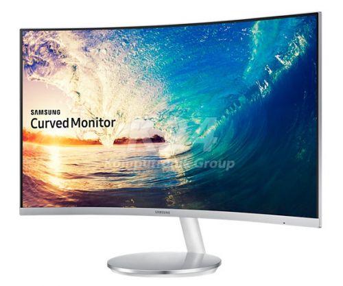 Samsung C27F591FDU cena od 7008 Kč