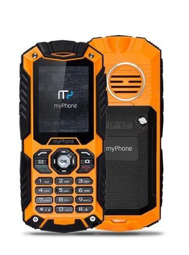 CPA myPhone HAMMER PLUS cena od 1339 Kč