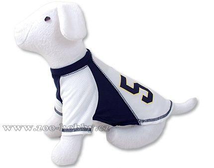 Dog Fantasy DF sport 57 triko cena od 201 Kč