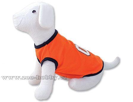 Dog Fantasy DF sport 01 triko