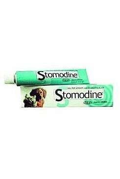 ICF Stomodine gel 30 ml