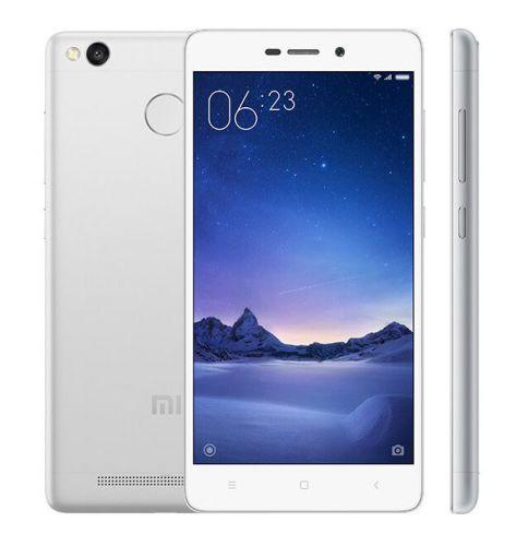 Xiaomi Redmi 3s  cena od 3890 Kč