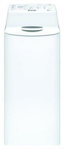 BRANDT BWT630F cena od 6599 Kč