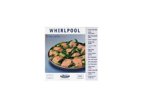 WPRO AVM 305 Crisp talíř cena od 659 Kč
