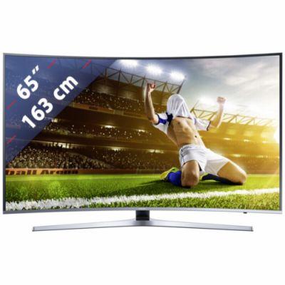 Samsung UE65KU6689 cena od 42211 Kč