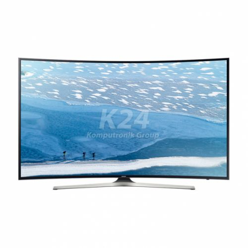 Samsung UE55KU6100 cena od 22442 Kč
