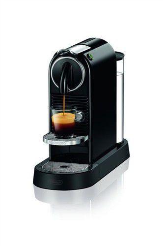 Nespresso EN167.B cena od 3900 Kč