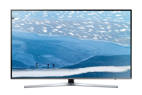 Samsung UE49KU6472U cena od 22989 Kč