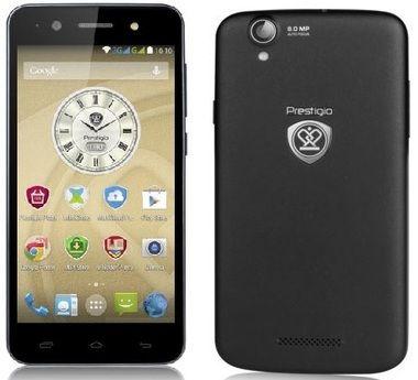Prestigio MultiPhone 3530 cena od 2990 Kč
