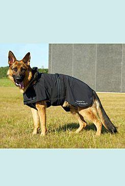 KRUUSE Rehab Dog Blanket Softshell obleček