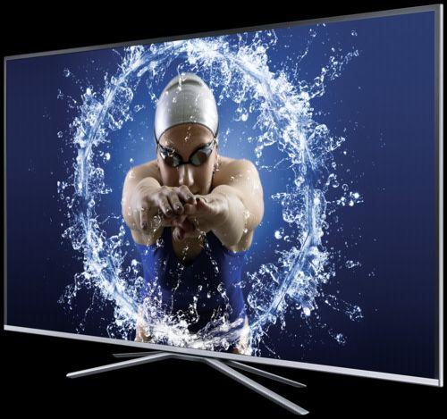 Samsung UE65KU6409 cena od 0 Kč