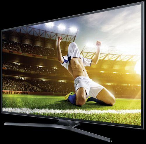 Samsung UE40KU6079 cena od 14181 Kč