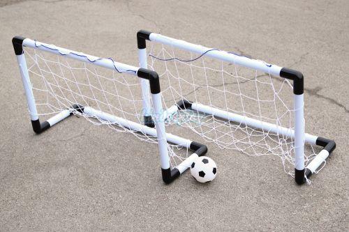 Kinderplay Dětské fotbalové branky