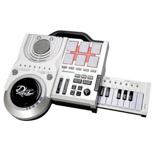 Wiky DJ Mixážní pult elektronický cena od 0 Kč