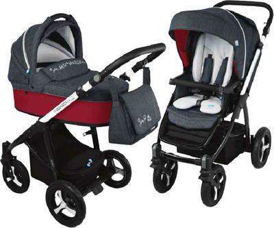 Baby Design Husky 02 cena od 11995 Kč