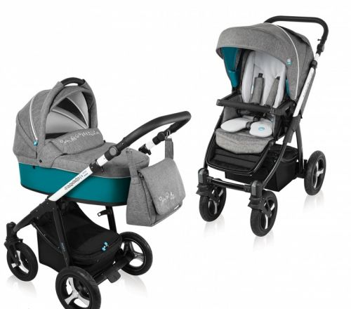 Baby Design Husky 05 cena od 11995 Kč