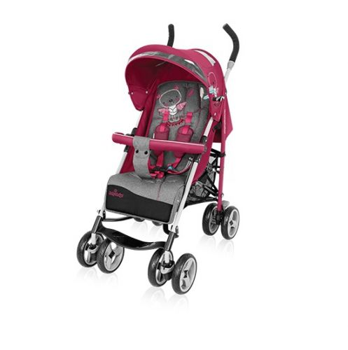 Baby Design Travel Quick 08 cena od 2690 Kč