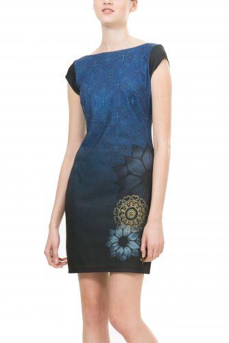 Desigual Pichi Electra šaty