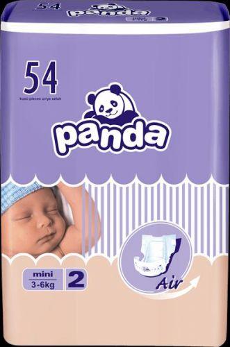 Bella Baby Panda Mini pleny 3-6 kg
