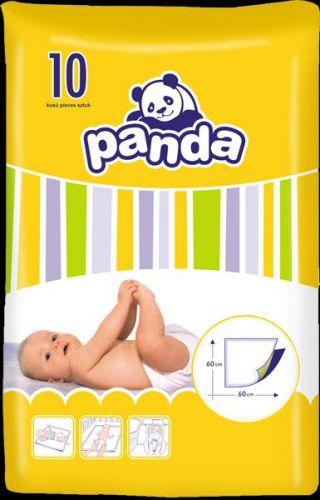 Bella Baby Panda přebalovací podložky