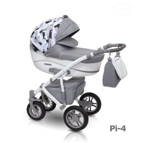 Camarelo Picasso Pi-4 cena od 9995 Kč