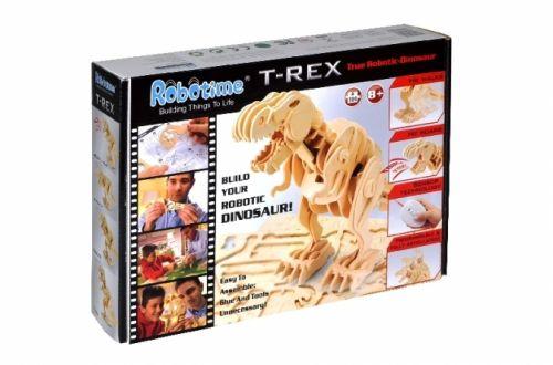 Wiky 3D robotický T-REX cena od 0 Kč