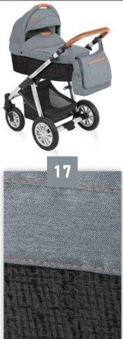 Baby Design Dotty Limited Edition Eco 17 cena od 12495 Kč