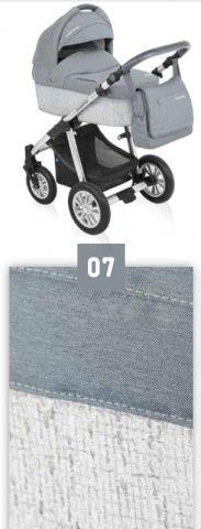 Baby Design Dotty Limited Edition Eco 07 cena od 12495 Kč