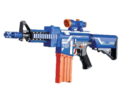 Wiky Útočná puška hvězdného komanda cena od 515 Kč