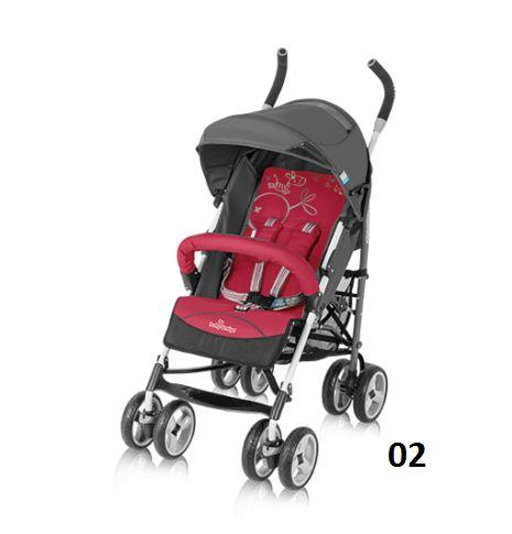Baby Design 02 cena od 0 Kč