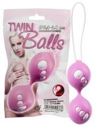 You2Toys Venušiny kuličky Twin Balls
