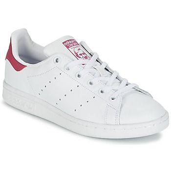 adidas STAN SMITH J boty