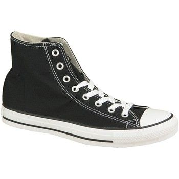 Converse C. Taylor All Star Hi Black boty