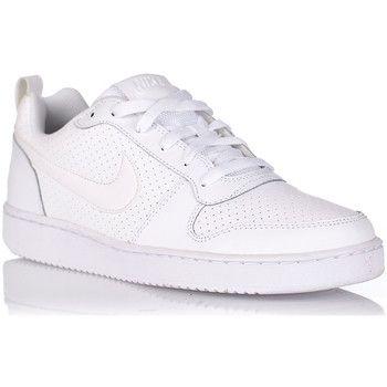 Nike COURT BOROUGH boty