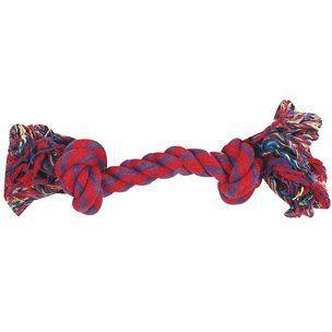 Karlie-Flamingo Bavlněné lano 22 cm