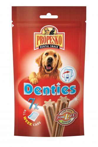 Propesko Denties 7 ks