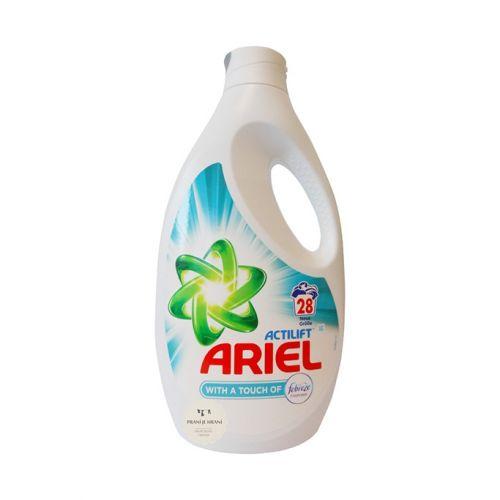 ARIEL Actilift Actilift Febreze Freshness gel 28 dávek