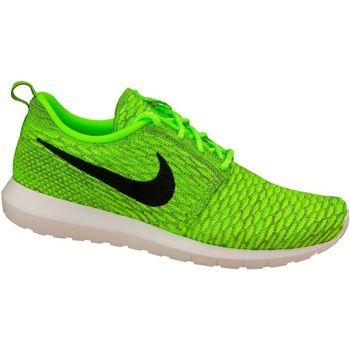 Nike Roshe NM Flyknit boty