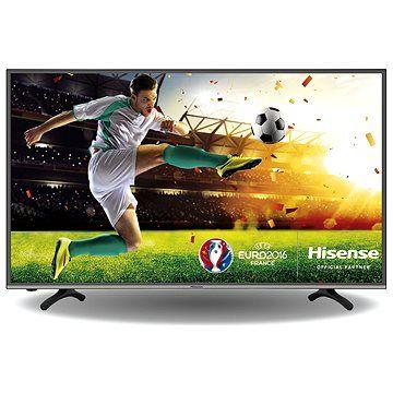 HISENSE H43M3000 cena od 12490 Kč