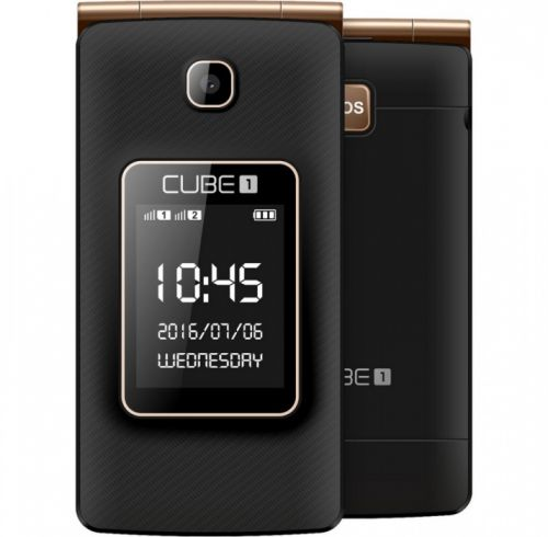 Cube VF200 cena od 1097 Kč